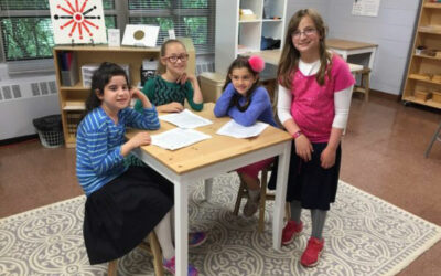 Affordable Jewish Day School Is Within Reach