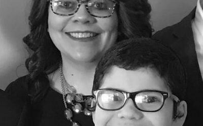 Meet WendySue Steinberg & Family